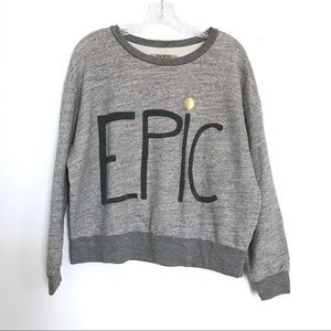 J.Crew sweatshirt L Large